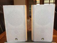 Kef Cresta 10 speakers