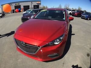 2014 Mazda Mazda3 GS-SKY AT - Cruise - Power Trunk