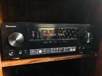 Pioneer vsx 923 4K 7.2 receiver