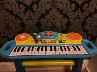 Piano Toy for Sale ***Excellent Condition***