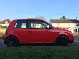 Vw lupo 1.4 for sale