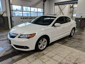 2014 Acura ILX Premium Package LOW KMS/Spoiler/Tinted Windows