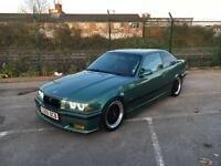 Bmw E36 318is manual M sport