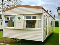 Cheap static caravan for sale - Near Ingoldmells - cheap pitch fees