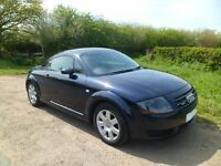 2005 Audi TT 1.8T Coupe Quattro + Bose 6CD Heated Seats Low Mileage Nr York