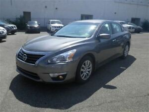 2015 Nissan Altima S | Backup CAM | Bluetooth | SXM