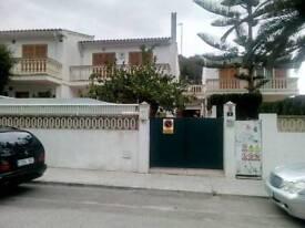 3 Bedrooms Detached house in Majorca