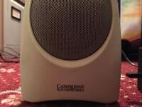 Creative SBS 35 PC / Desktop Speakers