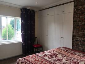 Stylish, Brand New En-suite Double Bedroom for Rent in Northfield, Birmingham