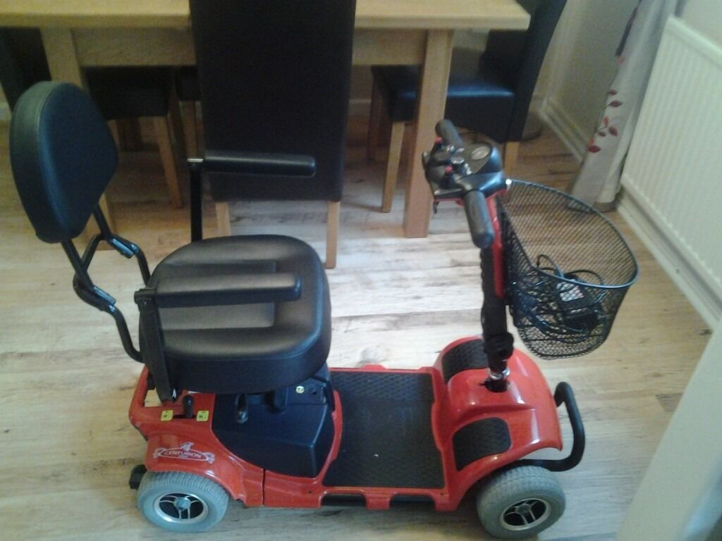 Mobilty scooterin NewportGumtree - Good working order very clean can be tested new battery6 months old can be dismantled to fit in the boot