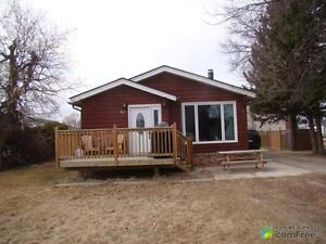$169,000 - Bungalow for sale in Magrath