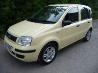 2011 Fiat Panda 1.2 dynamic Dualogic 5dr LOW MILEAGE AUTOMATIC AUTO CORSA CLIO JAZZ CHEAP USED CARS