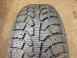 4 NEW WINTER 215 60 16 HANKOOK iPIKE RS V !!!