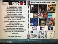 Latest Mp3 albums