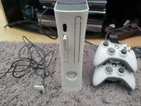 Xbox 360 Upgraded Firmware