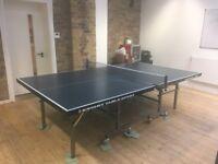 Table Tennis Table - Farringdon!