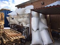 FREE Polystyrene - Ideal for insulation or other uses