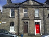 Double rooms to let in Stirling centre