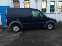 FORD CONNECT VAN 2008 58 REG