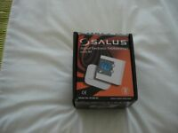 SALUS electronic thermostat