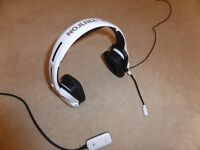 Triton Kunai headset