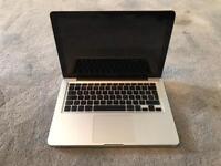 MacBook Pro 2011 - Spares or repair
