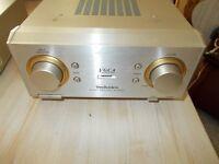 Technics Amplifier SE -HD350