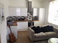 SB Lets are delighted to offer to a fully furnished newly refurbished two bedroom ground floor flat