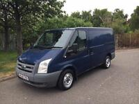 2007/56 Ford Transit Swb 2.2tdci✅GOOD COLOUR✅DRIVES GREAT✅