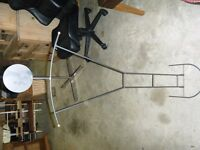 mannequin/clothes stand