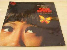 Album : Sadler's Wells Theatre, Madam Butterfly