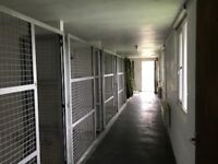 LOCK-UP CAGES available for storage   Brasted (TN16)