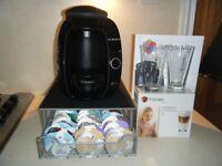 TASSIMO Coffee Machine Bundle