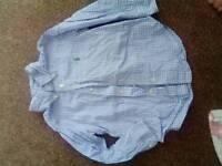 Age 2 Ralph Lauren shirt