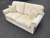 Immaculate condition Sherborne quality sofabed possible delivery
