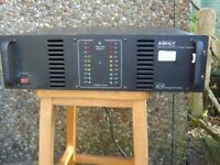 USA 400 watt Power amp