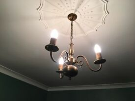 Pair of Ceiling Lights (Could Sell Seperately)