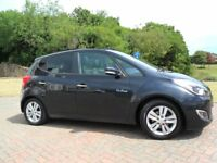 HYUNDAI IX20, Style. with Panoramic Sunroof, Long MOT. Exceptional Condition and 1 owner.