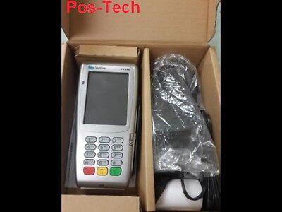 Verifone Vx680 3g Wireless Emv Contactless Unlockedbrand New