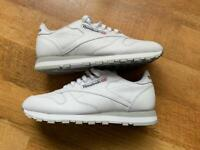 **Brand New Unboxed Men's Trainers**