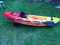 RTM Mambo Single seater kayak