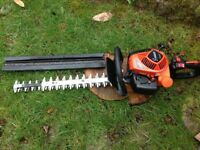 Hitachi CH55EB Hedge trimmer
