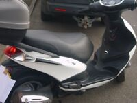 piaggio scooter for sale