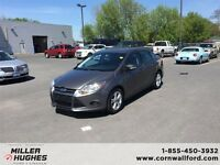 2013 Ford Focus SE, HEATED SEATS, SENSORS, ABS, A/C