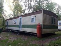 Two Bedroom Static Caravan for Sale