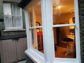 Sash window refurbishment specialist