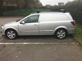 Vauxhall Astravan 1.7 cdti - New MOT