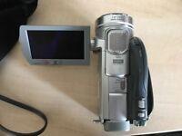 Sony DCR-DVD505 Handycam