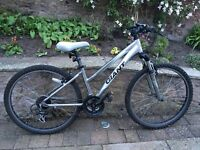Giant Boulder 7.5 14 inch female bike