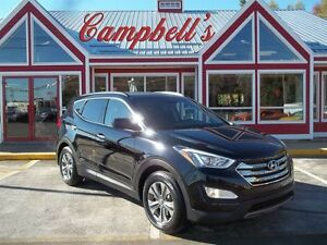 2014 Hyundai Santa Fe Sport SPORT!! HEATED SEATS!! INDEPENDANT C